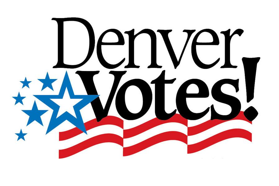 Denver Votes logo