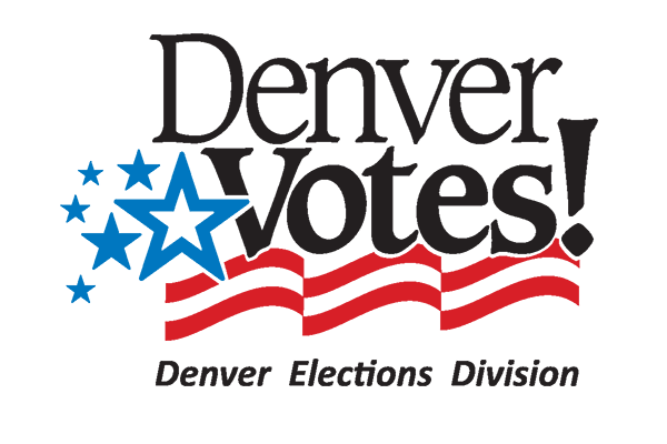 Denver Elections Division logo