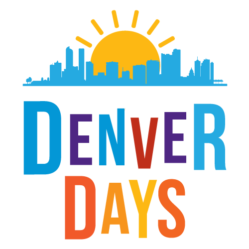 official Denver Days web logo
