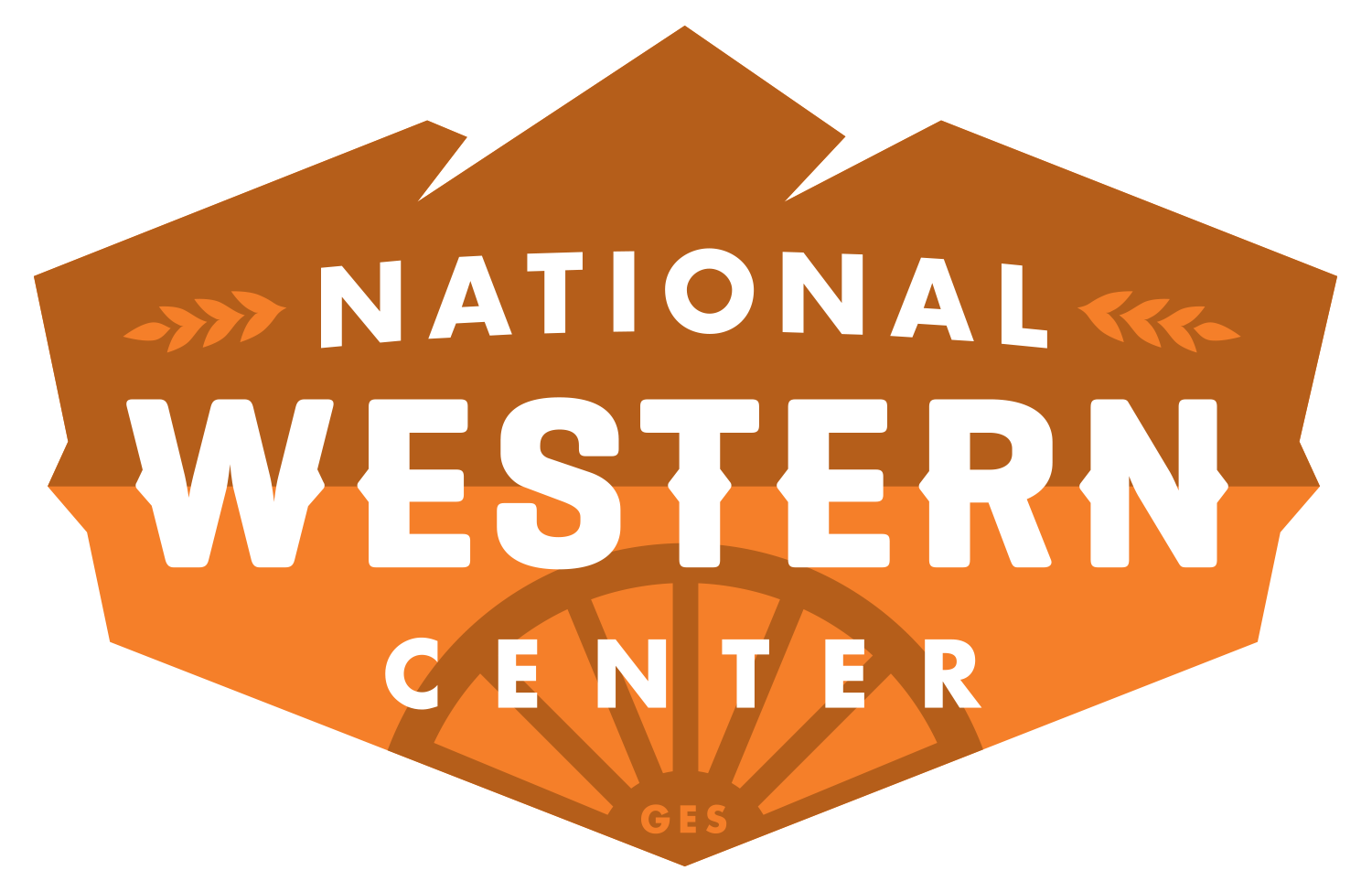 National Western Center Logo