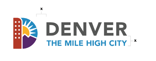 Primary Denver Logo