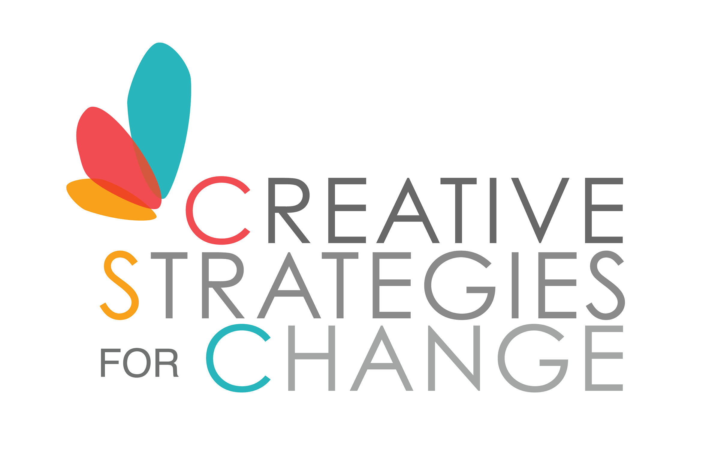 Creative Strategies For Change logo