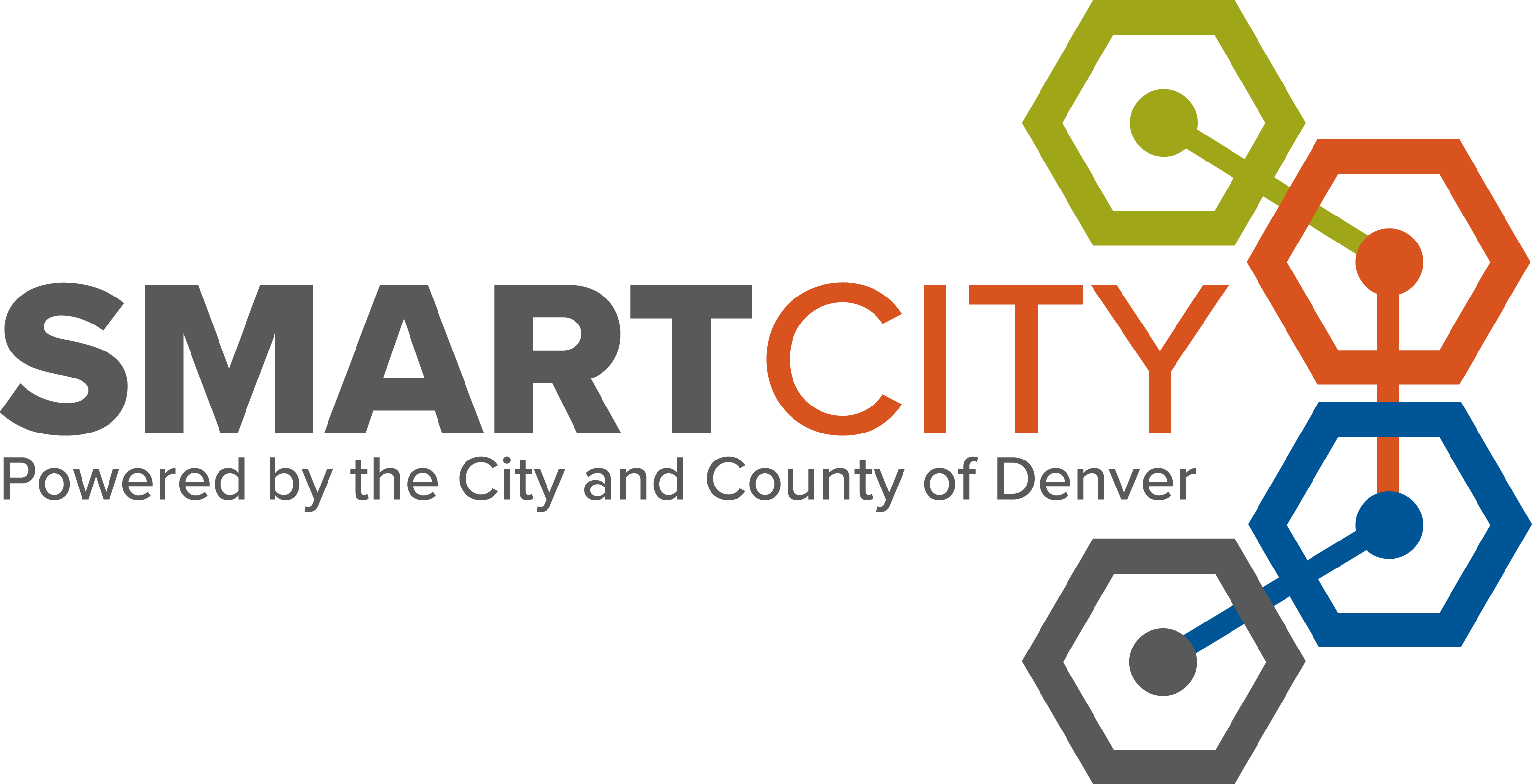 Denver Smart City Logo