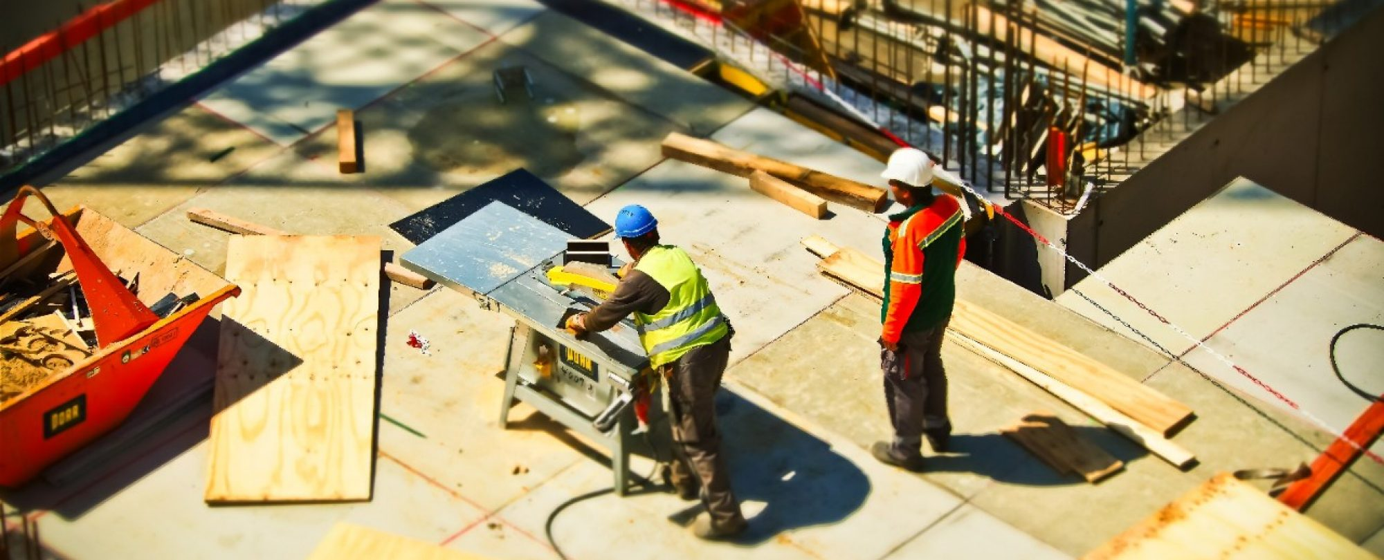 State Guidance for Construction Sites