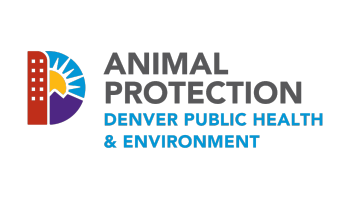 Denver Public Health and Environment Logo