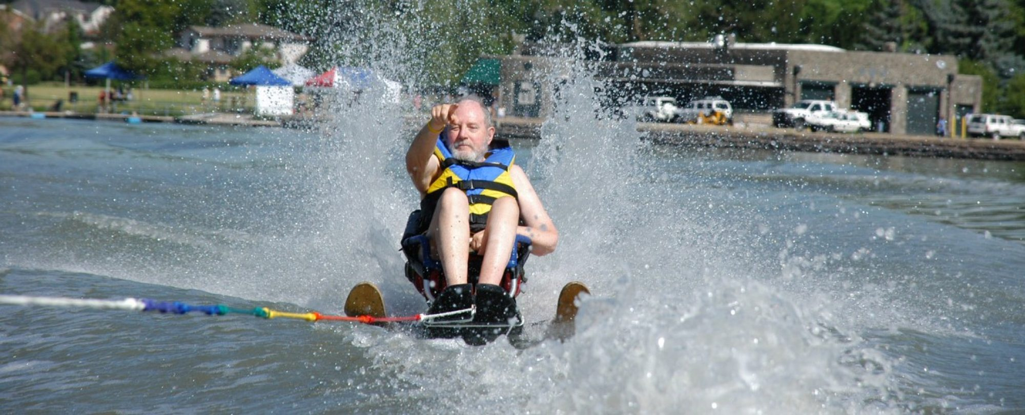 programs, trips and activities for people of all ages and abilities