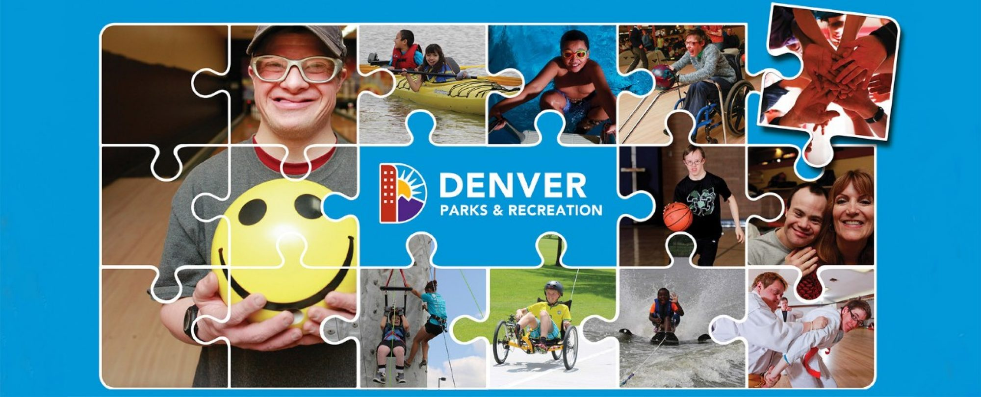Adaptive Recreation supporting inclusion and diversity