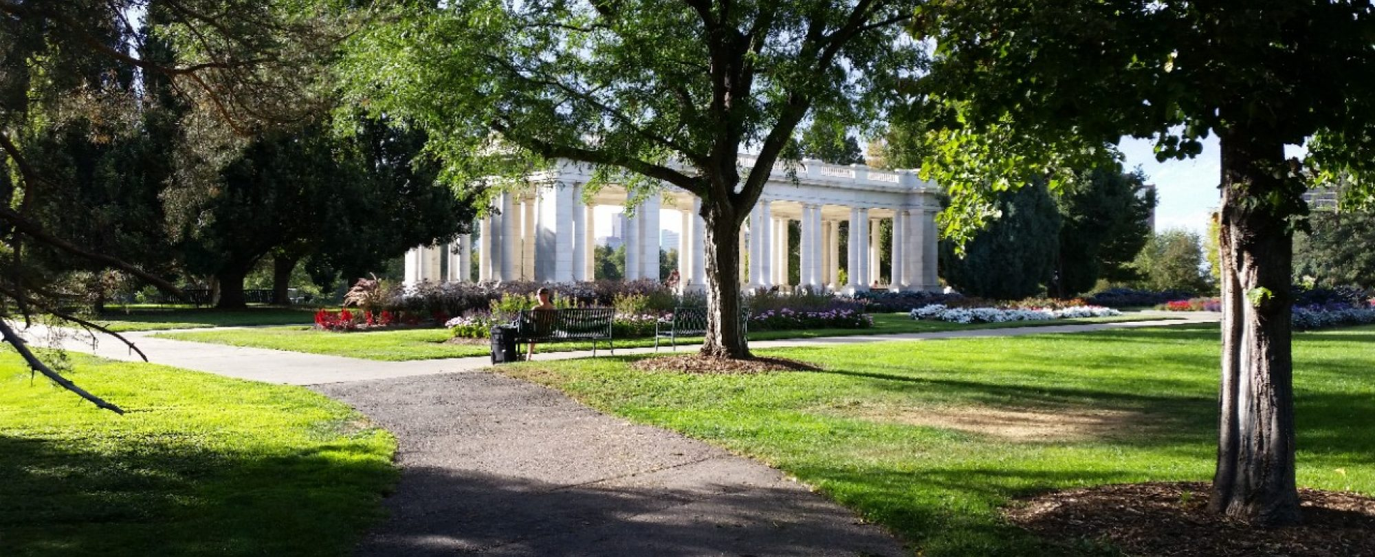 Image of Cheesman Park and Pavilion