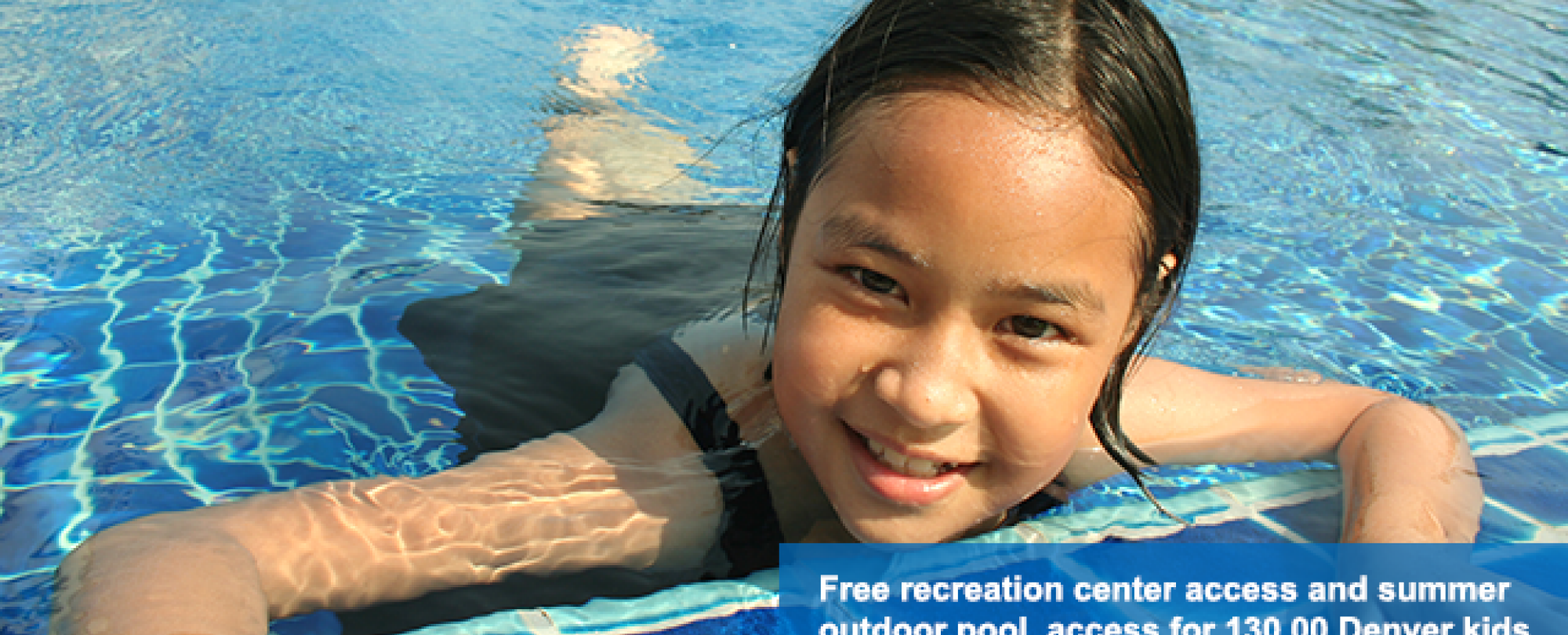 Pools & Recreation Centers