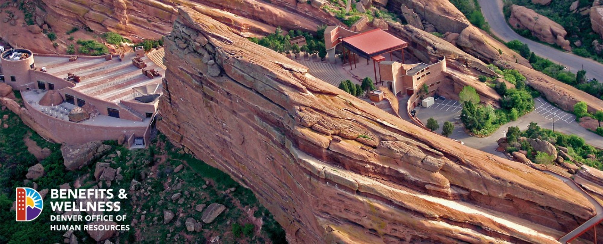 Benefits & Wellness at Red Rocks