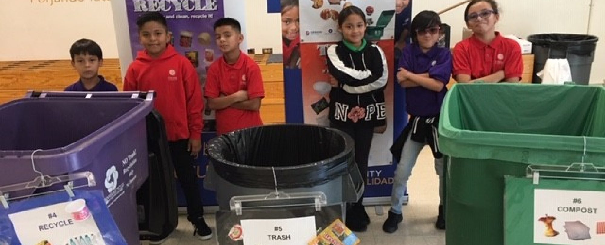 Want to Compost at Your Denver Public School?  Find out how!