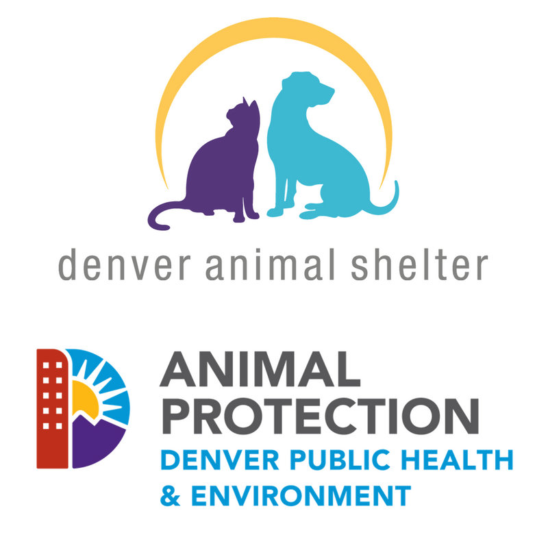 Denver Animal Shelter - Animal Protection - Denver Public Health & Environment logo