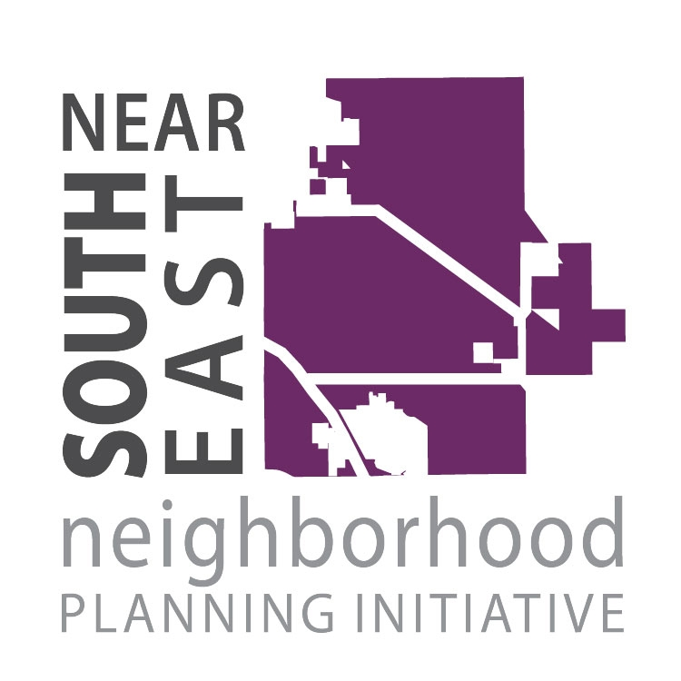 Near Southeast Area Plan logo