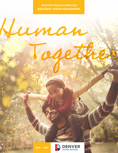 Human Together Graphic