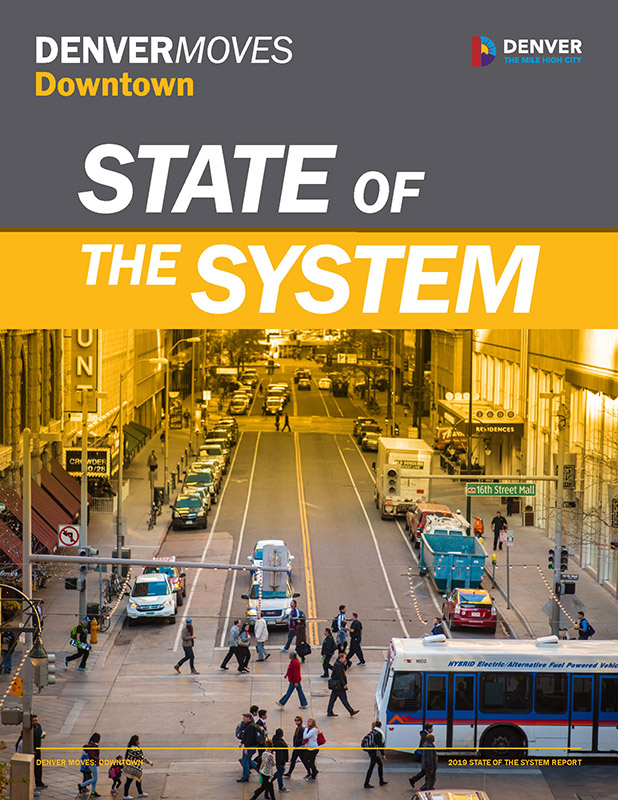 Denver Moves: Downtown State of the System cover image