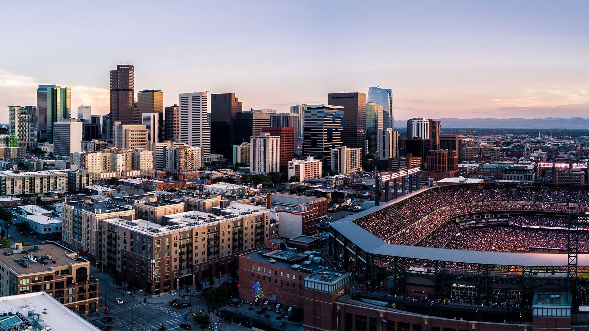 Home City And County Of Denver