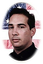 Fallen Officer Ronald Deherrera